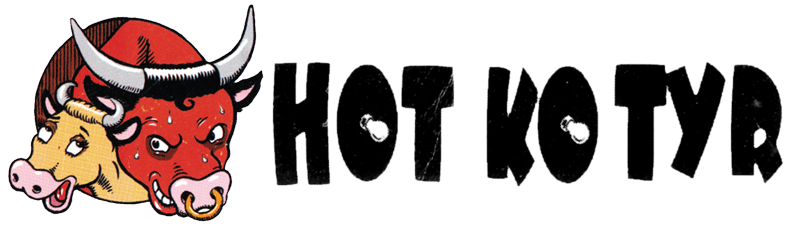 hotkotyr.dk